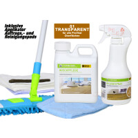 PV-  Pflegest -Applikator-Wischpflege-Spray500ml