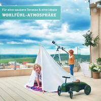 WPC Terrassen Reiniger 1lt. mit Pflegestoffen- Super-Konzentrat. WPC Reiniger...