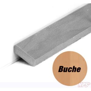 Schweizerleiste Buche versiegelt Bund 24lfm