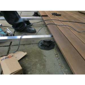 Terrassenclip Woodclip 100Stk