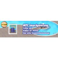 WPC Imprägnierung #4 - 2,5Liter Mittel-Rotbraun ECO