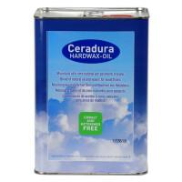 Ceradura Hardwax Oil 3lt - Vermeister