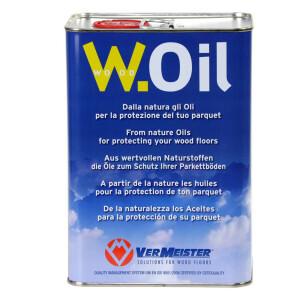 Fix Oil Oil 3lt - Vermeister