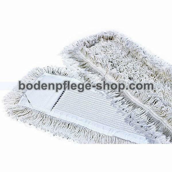 Profi - Baumwollmop Wischmopp, geöltes versiegeltes Parkett 40cm