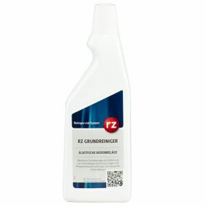 RZ Grundreiniger 800 ml / Elastische Bodenbeläge