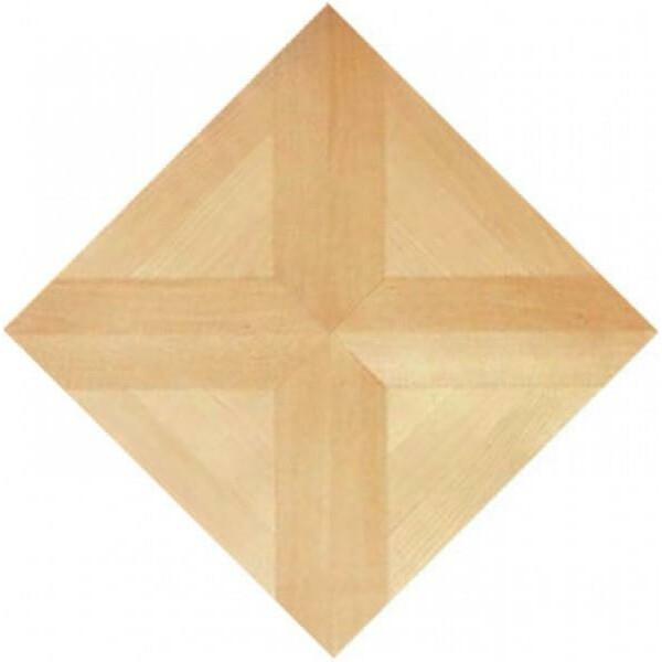 Tafelparkett Design Avantgarde Ahorn