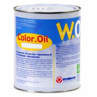 Color OIL W.OIL AMBER 1lt - Vermeister
