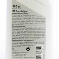 RZ Teppich -Polster Vorreiniger Cleaner 500 ml