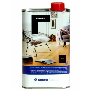 Tarkett Hartwachs-Öl Refresher 1lt Hartwachs...