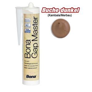Buche dunkel (Kambala/Merbau) - Bona Gap Master -...