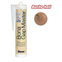 Buche hell - Bona Gap Master - Fugenmasse - Kartusche 310ml