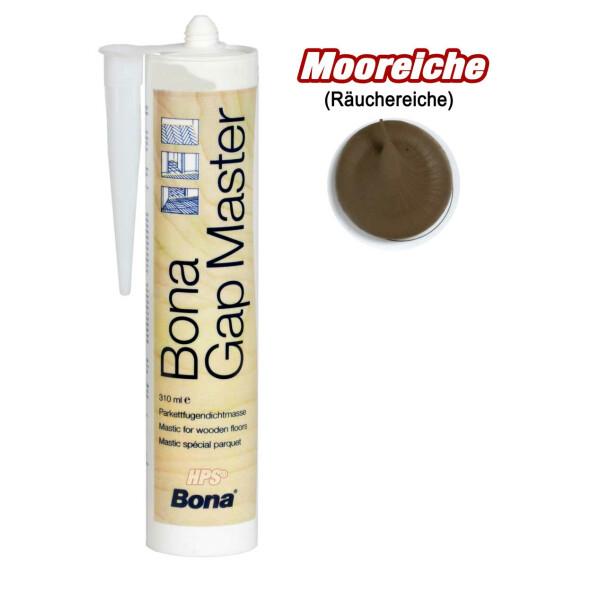 Mooreiche (Räuchereiche) - Bona Gap Master - Fugenmasse - Kartusche 310ml