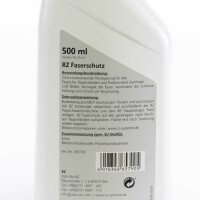 RZ Faserschutz 500 ml