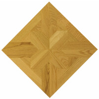 Tafelparkett Design Eiche - CHALET