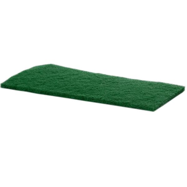 Handpad GRÜN Nylonpad vielseitiger Einsatz