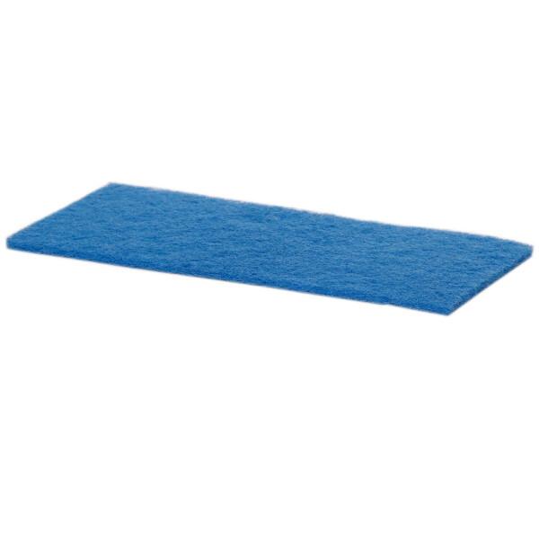 Handpad BLAU Nylonpad vielseitiger Einsatz
