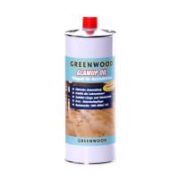 Greenwood GlamUp ÖL Pflegeöl für Parkettböden 1lt