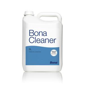Bona Cleaner 5lt Grundreiniger für versiegeltes Parkett