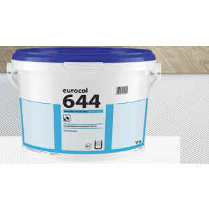 Forbo eurocol 644 Multiplus 12kg (LVT,Linol,PVC,Textil)