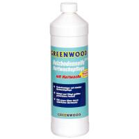 Greenwood Holzbodenseife EXTRA Hartwachspflege 1lt
