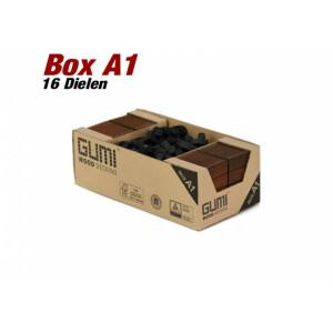 Box A1 - Modul Decking - Box 16 Dielen