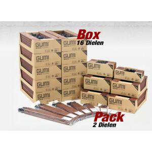Pack A1 - Modul Decking - 2 Stück