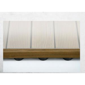 Randleiste für Modul Decking Terrassensystem