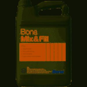 Bona Mix & Fill Holzkitt 5 Liter