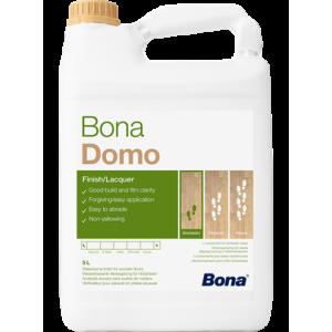 Bona Domo Parkettlack 5 Liter Matt