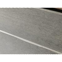7,38m² WPC Terrassendiele XXL - Massivdiele - Abverkauf RESTPOSTEN