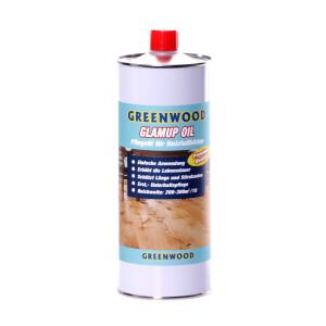Greenwood GlamUp ÖL WHITE Pflegeöl für...