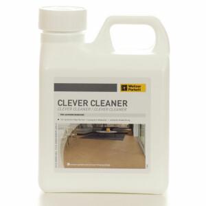 Clever Cleaner 1lt. Weitzer Parkett