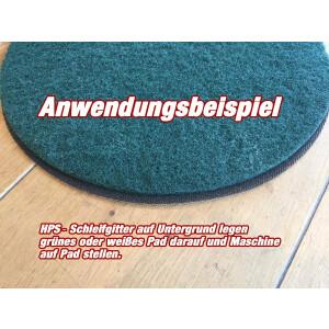 2Stück Schleifgitter K80 - Ø 30cm - Schleifgitter für Einscheibenmasch...