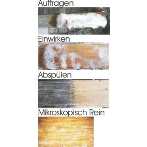 Pulistrong Grey-Remover Entgrauer 1lt - Holzterrassen und...