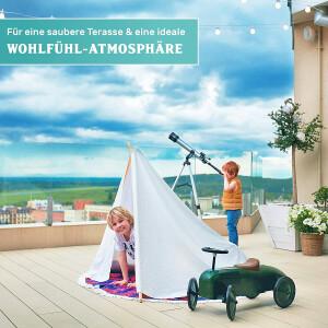 WPC Terrassen Reiniger 2,5lt